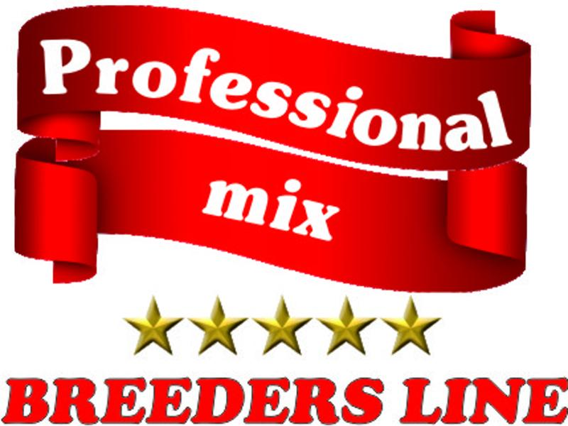 PROFESSIONAL MIX
