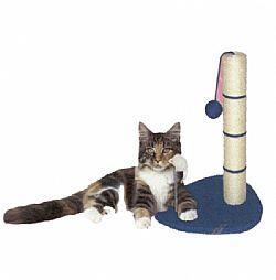 Nυχοδρόμιο Cat playing Set No 3 (49,50cm ύψος)