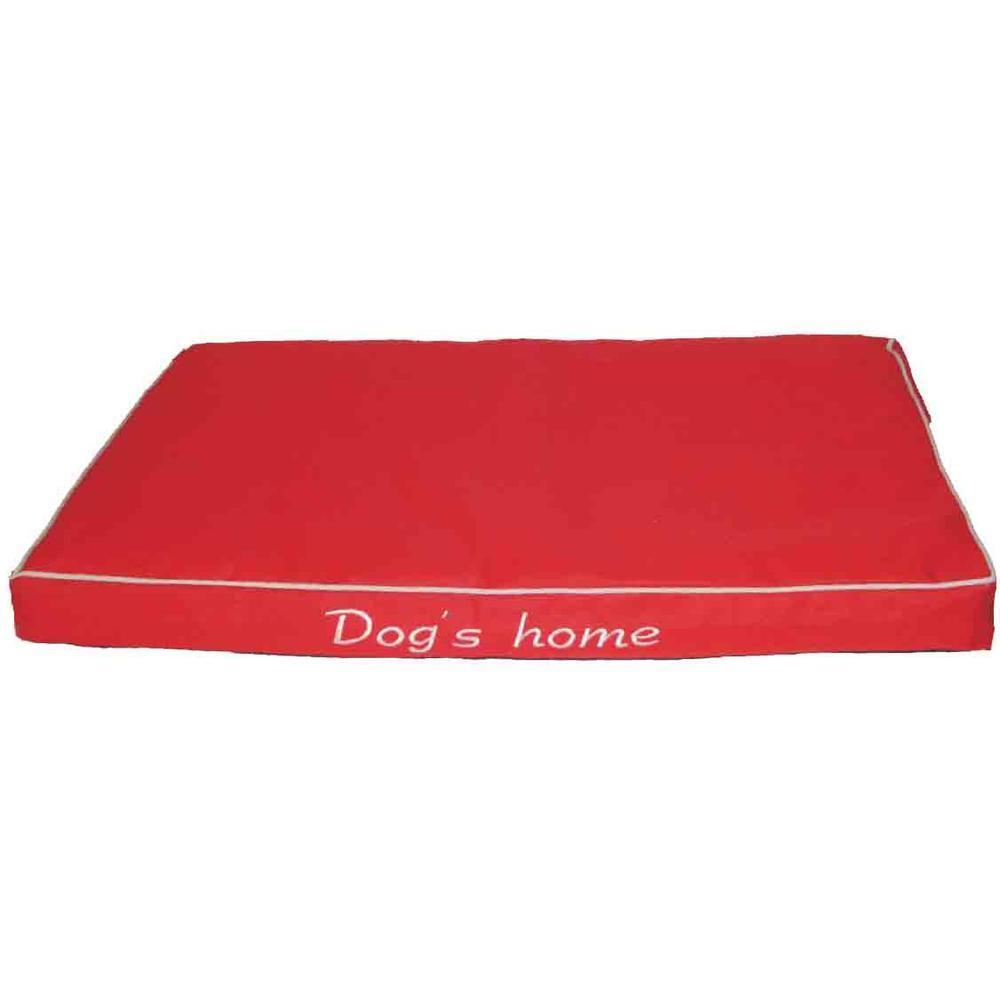 9d1c3b695a51 Στρώματα - Μαξιλάρια   Στρωμα κοκκινο dog home 95