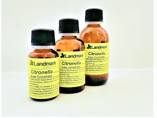 CITRONELLA Υδατοδιαλυτή+Ευκάλυπτος 50ml