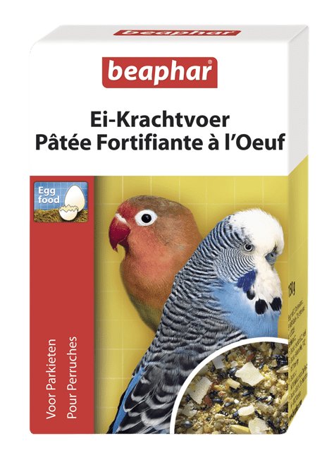 Kωδ. 10039 - Fortified  Egg Food Parakeet 150gr.png